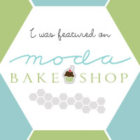 The Moda Bake Shop