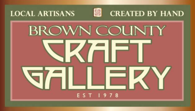 Brown County Forge at Brown County Craft Gallery