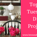 Top 10 Tuesday – DIY Projects