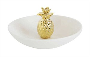 gold metal decor gift guide