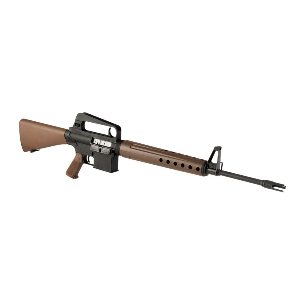 medium resolution of brownells brn 10 retro rifle 308 7 62 20in barrel