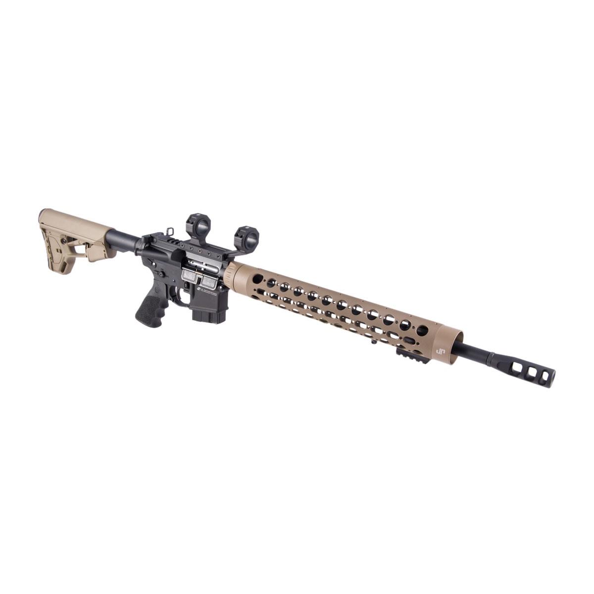 J P Enterprises Jp Rifle Jp 15 6 5 Grendel 18in Barrel
