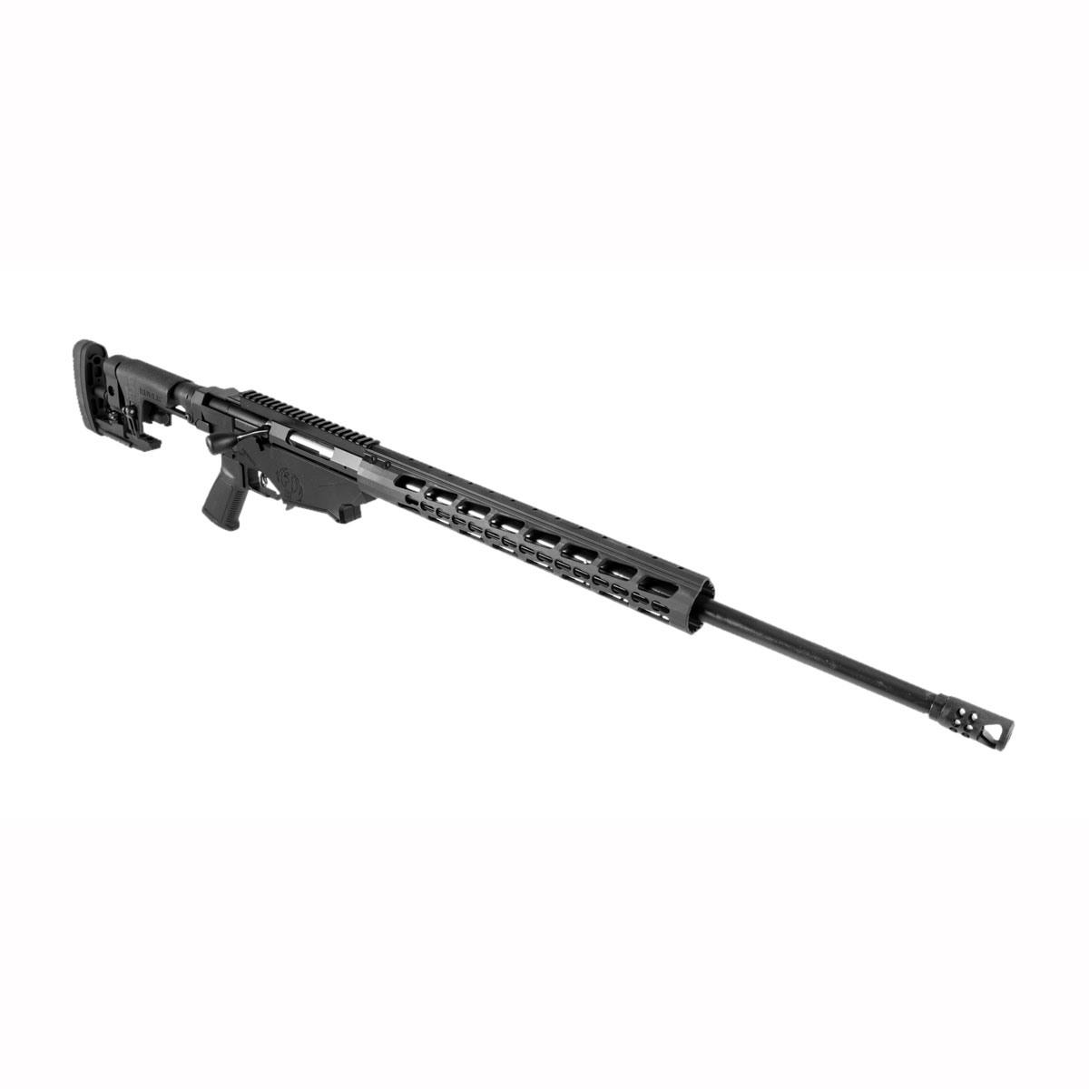 Ruger Precision Rifle 6mm Creedmoor 24 10 1