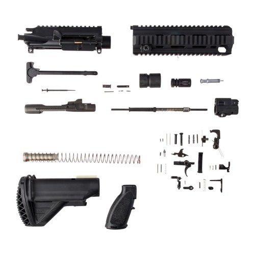 small resolution of heckler koch 416 parts kit