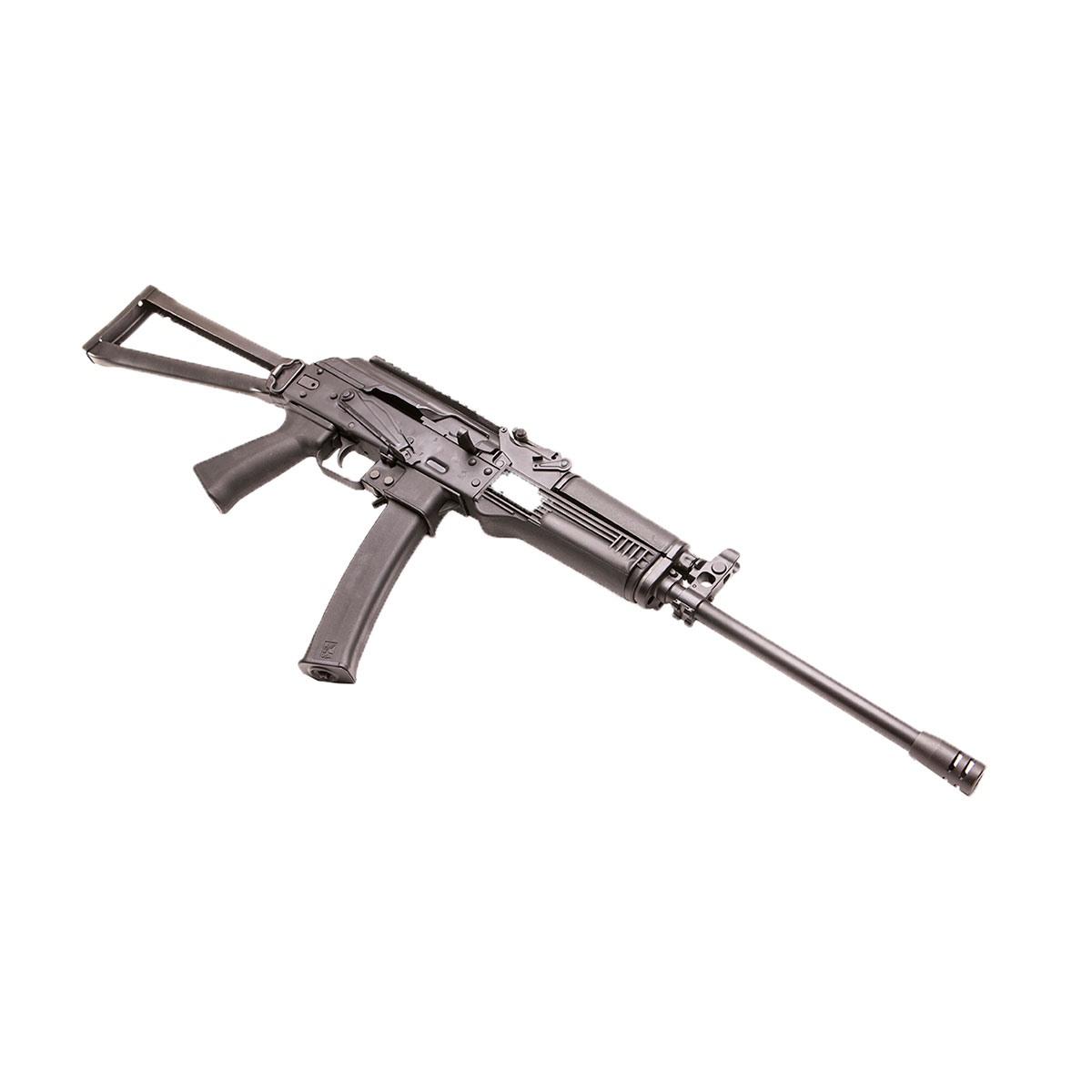 Kalashnikov Usa Kr 9 9mm 16 25