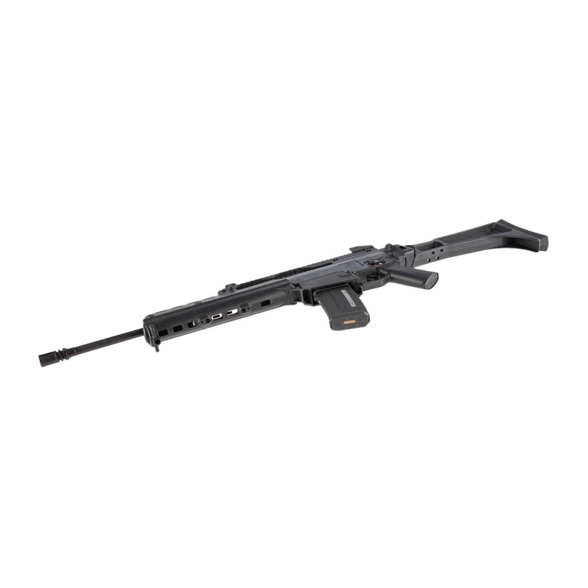 Tommy Built Tactical Llc T36ker 5 56 Rifle
