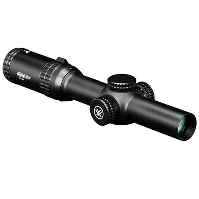 best 3 gun scope vortex strike eagle