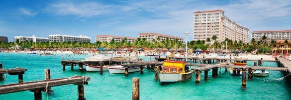 Luxury Caribbean Vacations Brownell Travel