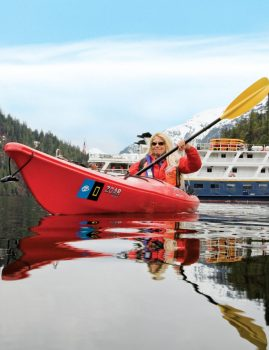 Alaska-Lindblad-Expeditions-Kayak