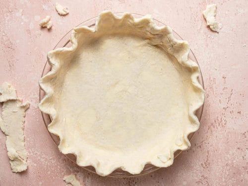 All Butter Pie Crust Brown Eyed Baker