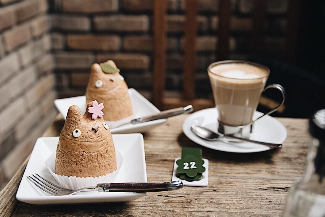 Brown Eyed Toast - Japan Photo Diary Tokyo - 107