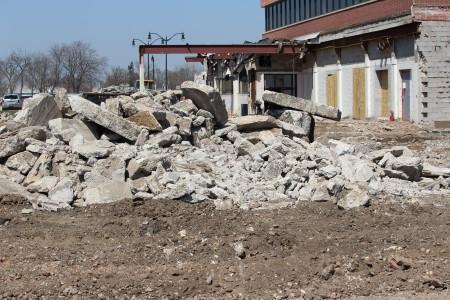 Waste Management & Material Disposal Brownfield Environmental (Custom)