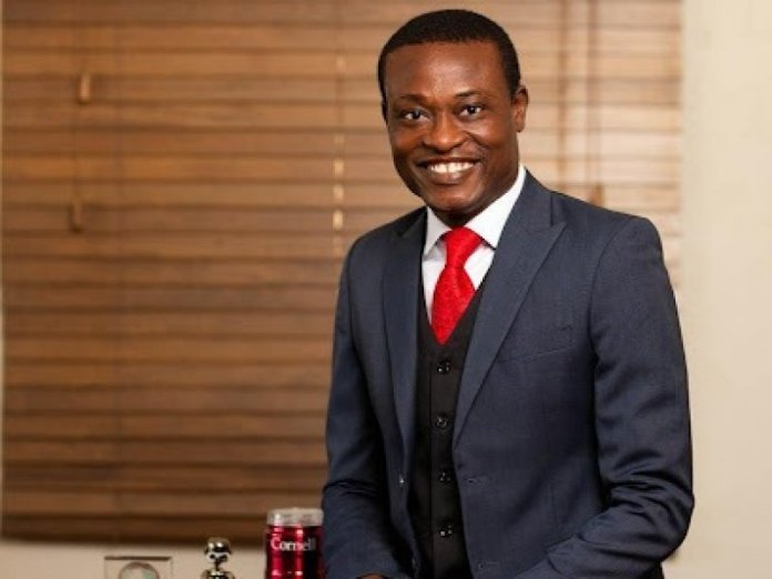 All you need to know about Special Prosecutor Kissi Agyebeng