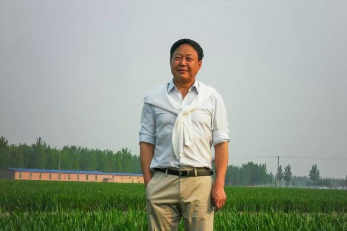 Chinese Billionaire jailed 18 years for picking many quarrels