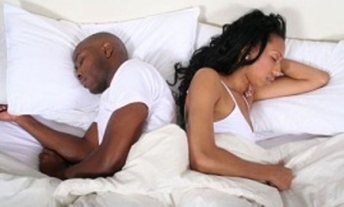 4 steps to make her scream non-stop in bed