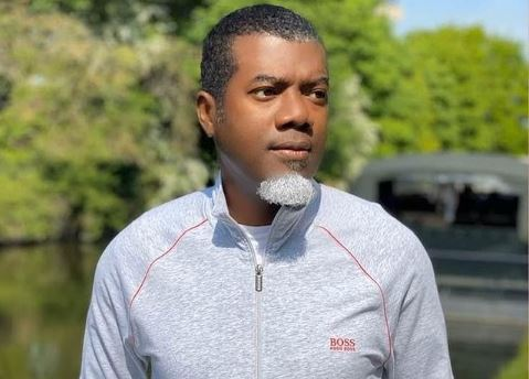 """""""If you haven't found your purpose in life, don't find a wife"""" – Reno Omokri advises men"""
