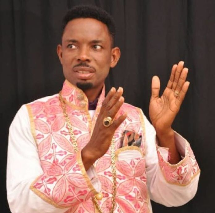 Some people are witches-Jesus Ahuofe reacts to Rev Owusu Bempah and Agradaa saga