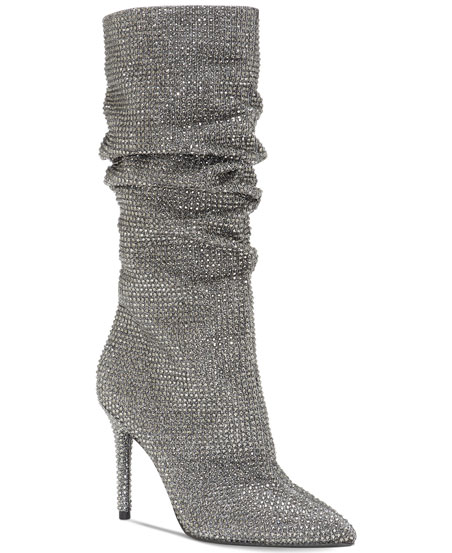 fall boot trends