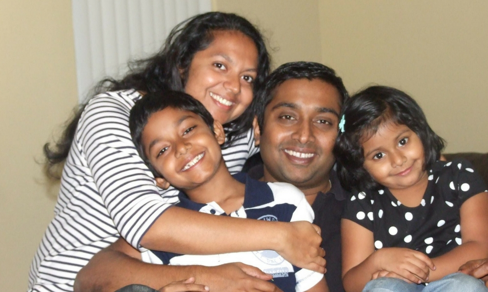 thottapilly family