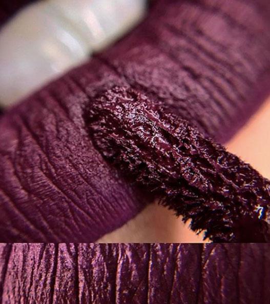 fall lipstick colors