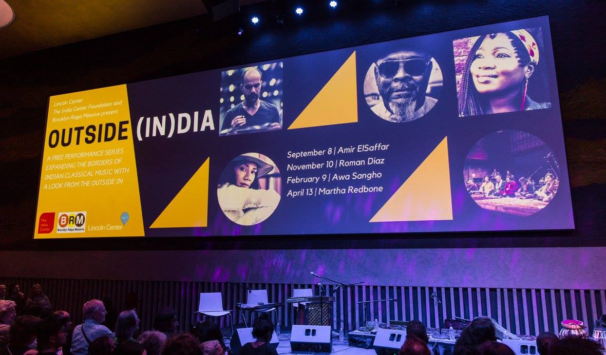 India Center Foundation