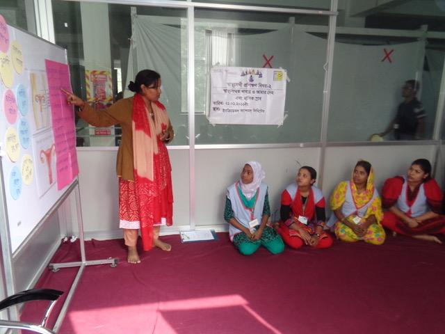 Professional Development for Women