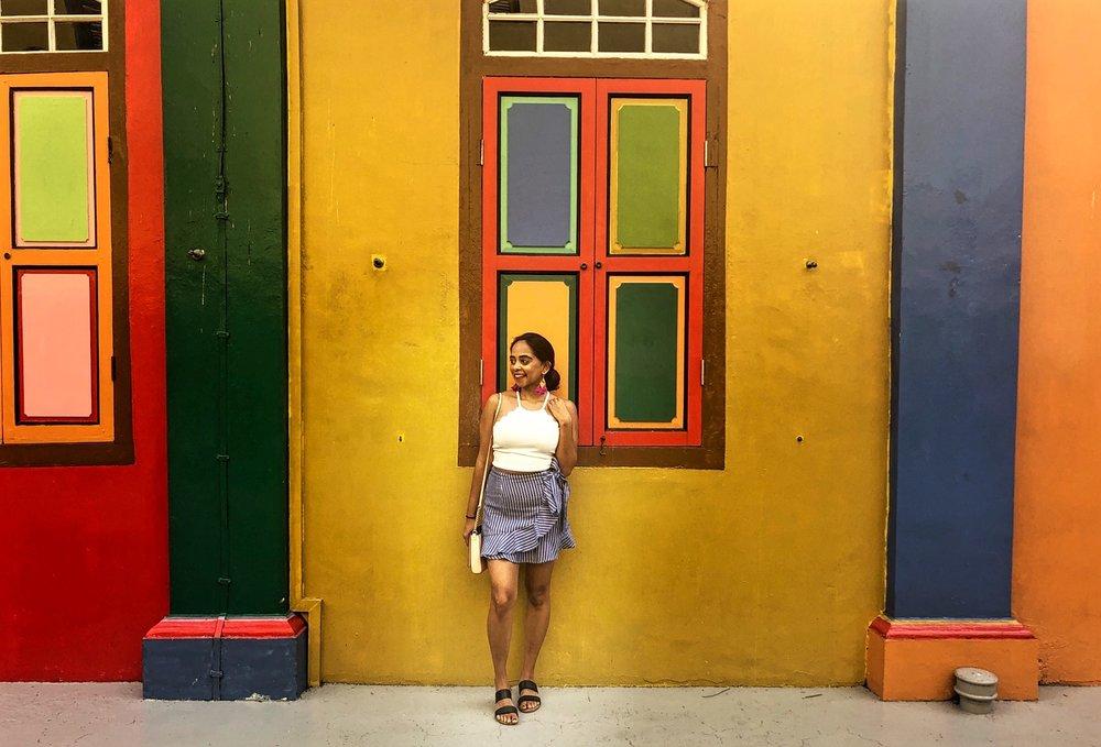 singapore travel guide