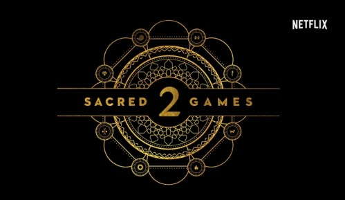 sacred games 2 poster