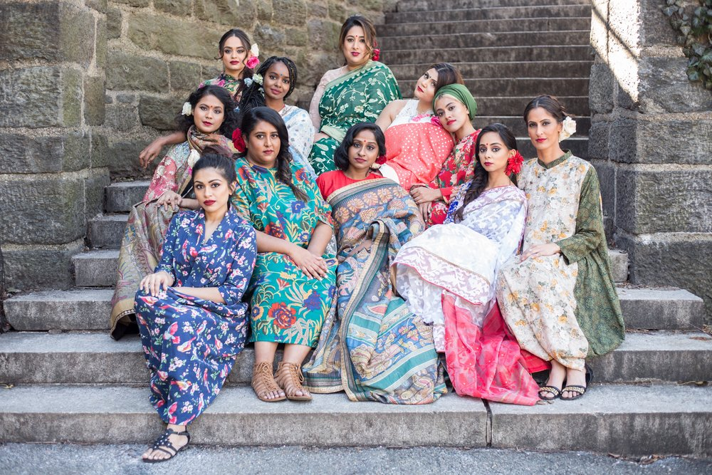 south asian designers