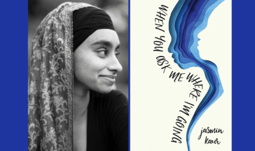 Poet Jasmin Kaur