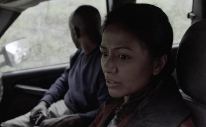 South Asian Representation TV 2019 - Karen David