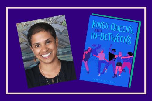 Kings Queens and In-Betweens
