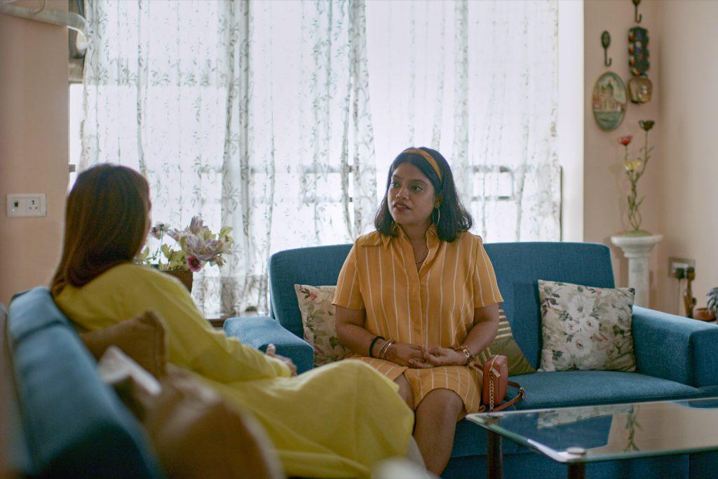 Ankita Aparna Indian Matchmaking
