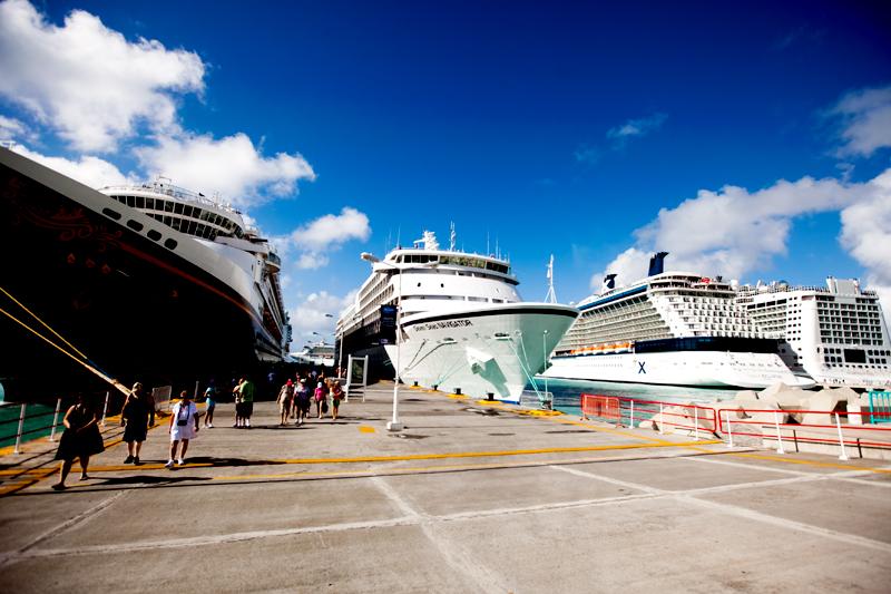disney magic cruise eastern