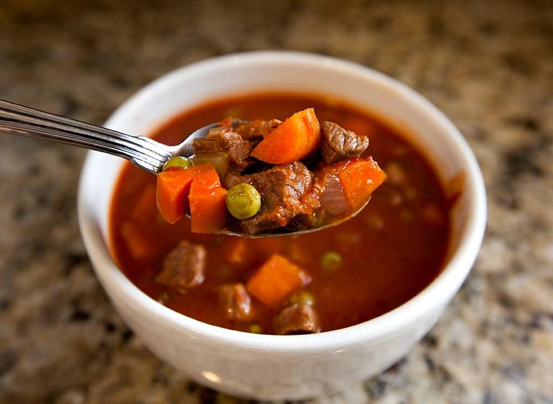 Vegetable Beef Stew  Brownie Bites Blog