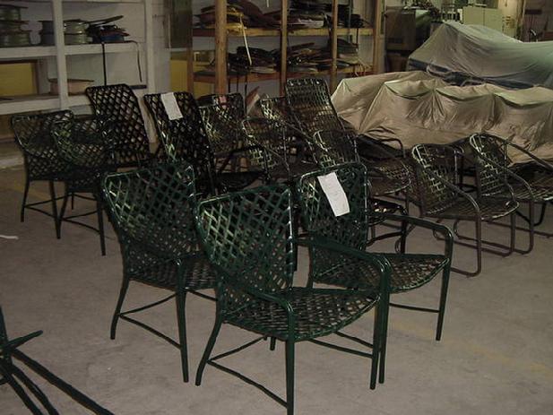 brown jordan outdoor furniture repairs willow grove pa