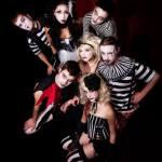 Vaudeville-Circus-Performers