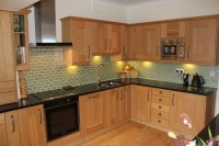 Fitted KItchens Castleford - Bespoke KItchens
