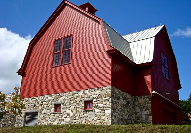 Red Barn Foundation