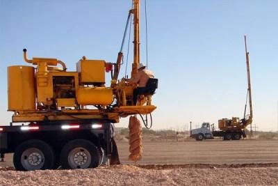 Texomas Drilling
