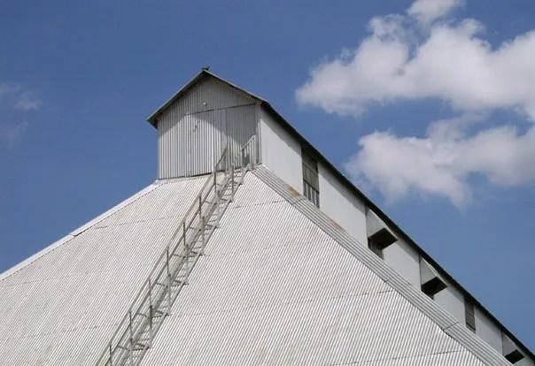 Muskogee Buildings - Brown McKee