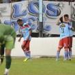 Tricolor Adrogué Brown Estudiantes de San Luis