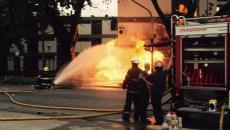 incendio fuego adrogue