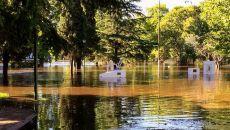 inundacion salto