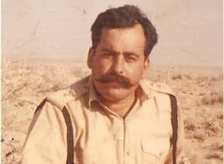 Image result for major agha amin