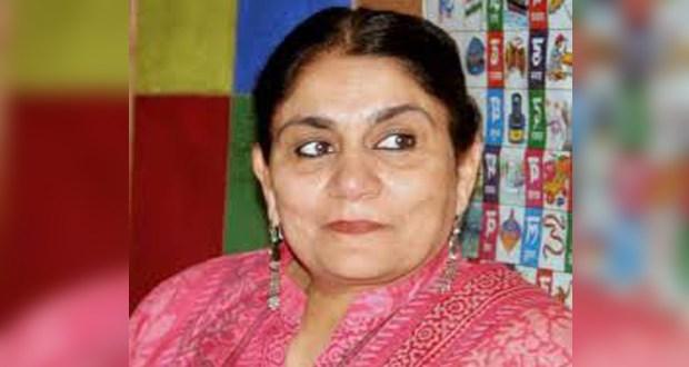Madeeha Gauhar, Pakistan's most famous Theatre Director passes away