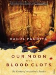 Book Review: Our moon has blood clots