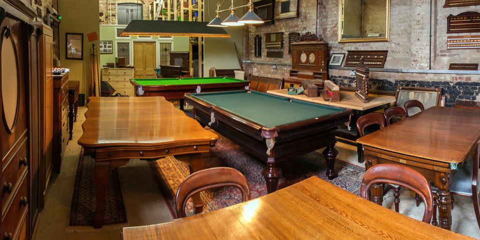 Antique Snooker Tables Billiards Tables Antique Furniture