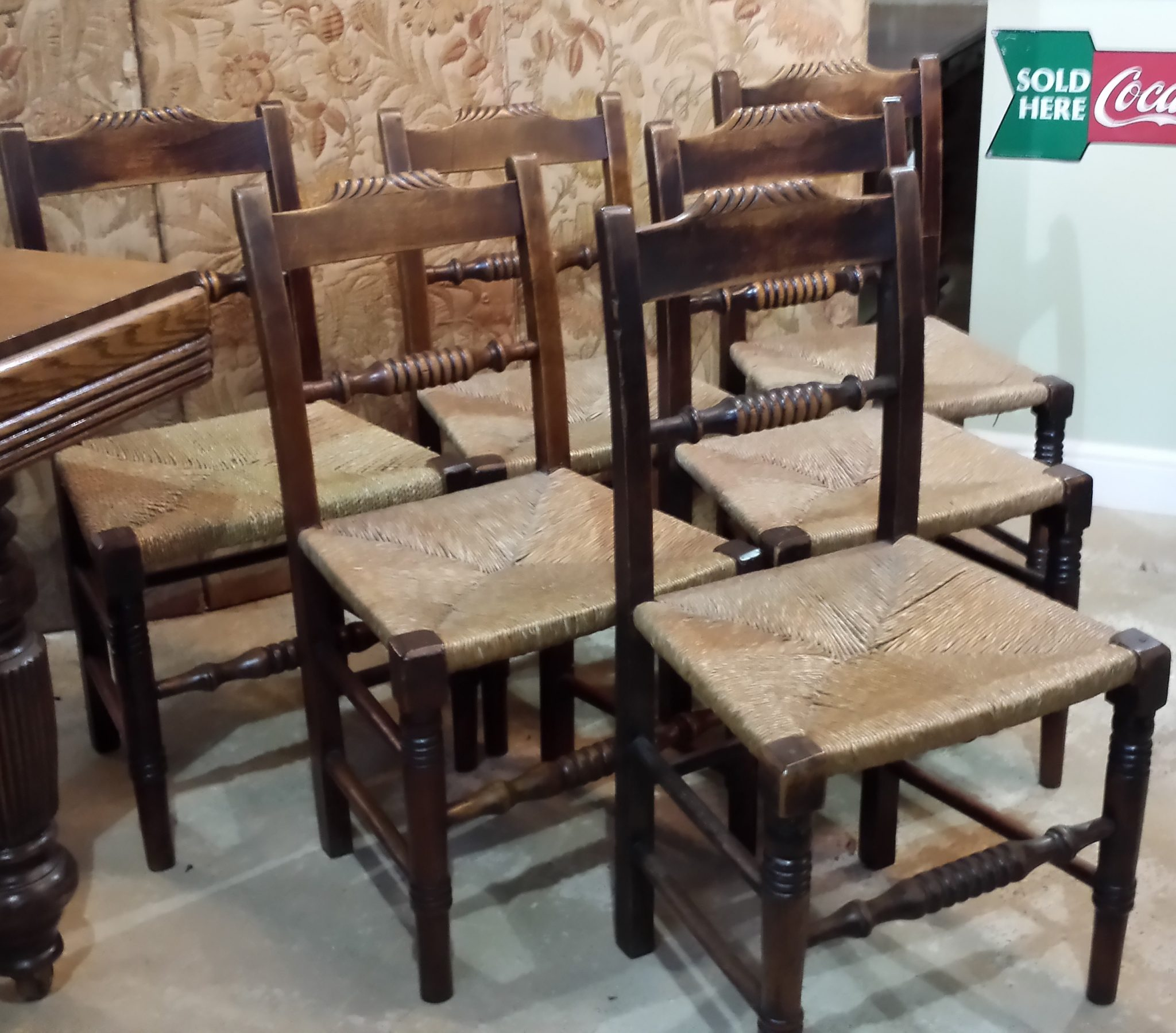 how to rush a chair staples office chairs canada antique country with seats browns antiques