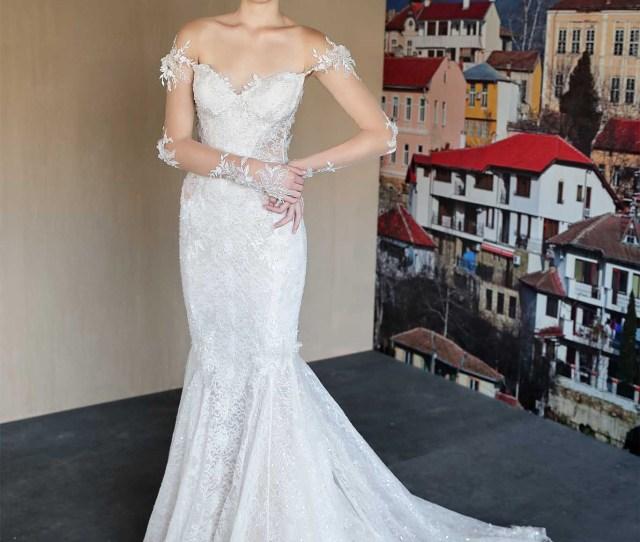 Galia Lahav Nissa Wedding Dress